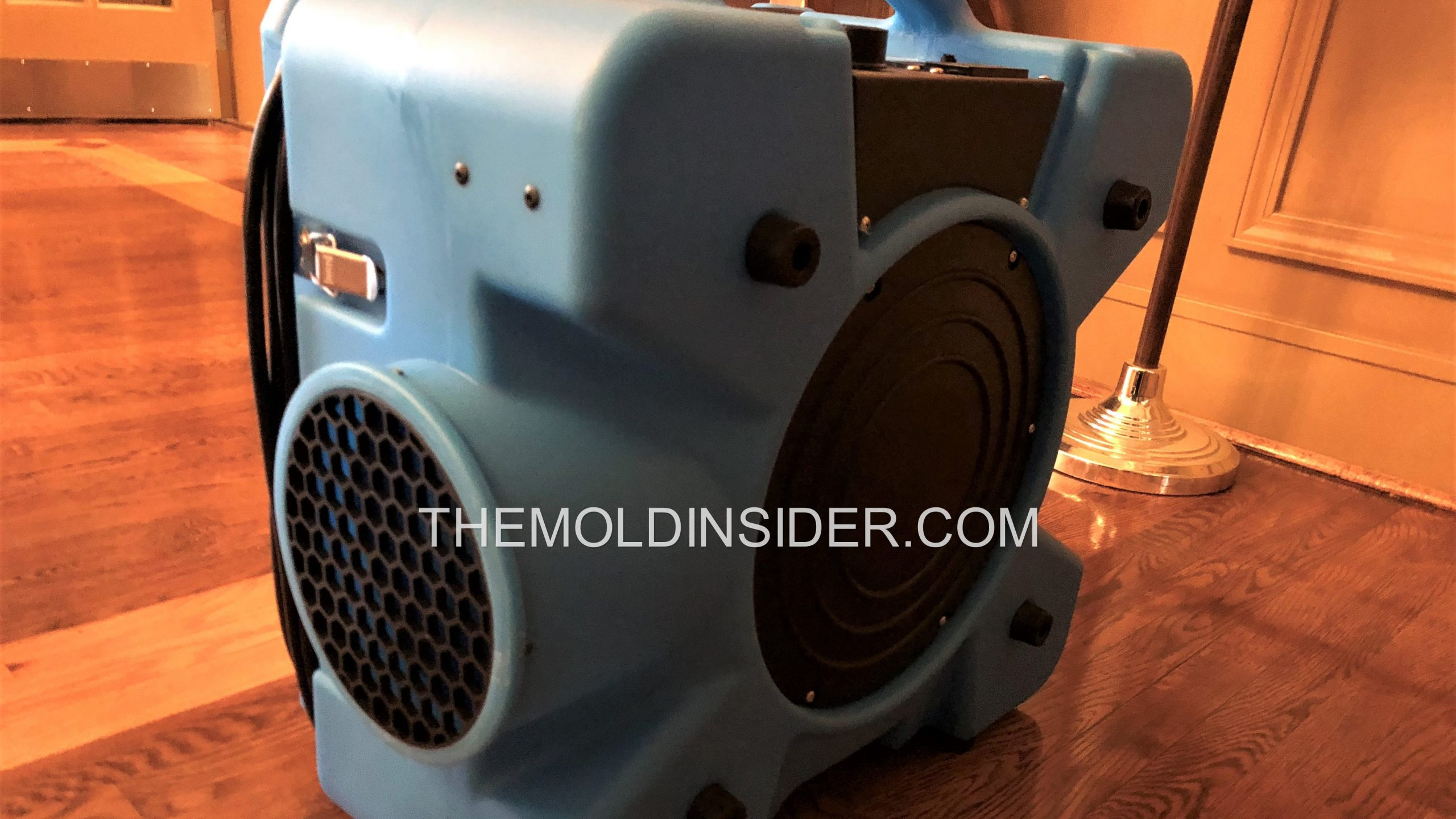 What I Like About The Air Scrubber DefendAir HEPA 500